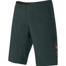 Fox Ranger Spodnie krótkie Kobiety, dark green